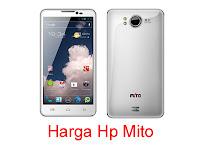 Harga HP Mito