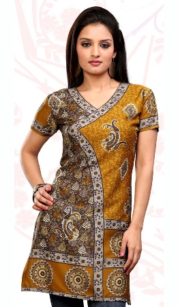 Multicolor-Indian-Party-Wear-Kurtis
