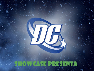 DC SHOWCASE PRESENTA