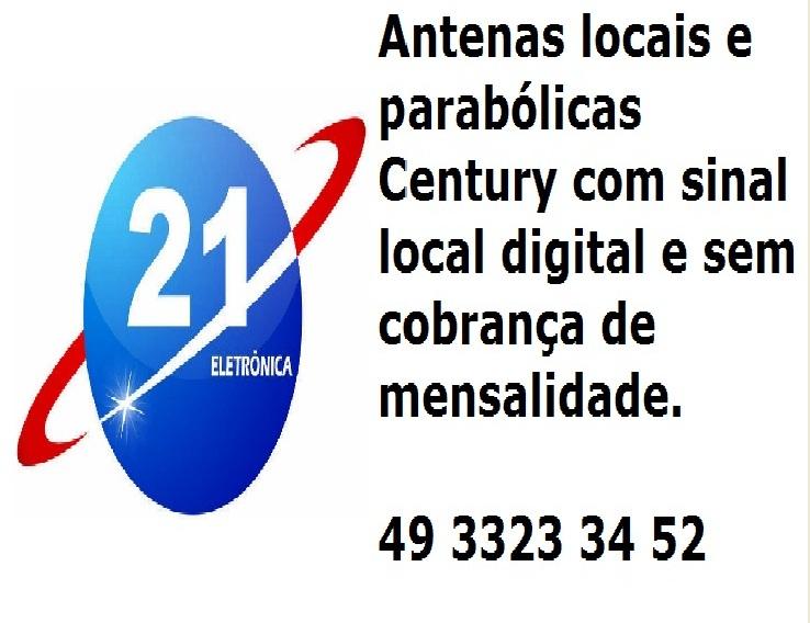 Eletrônica 21