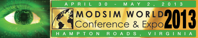 Modeling and Simulation Conference and Exposition