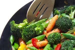 Tips masak sayur