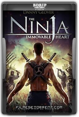 Ninja - O Guerreiro Imortal Torrent Dublado