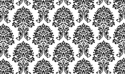 black and white wallpaper pattern. lack and white wallpaper