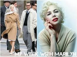 My Week With Marilyn - Tuần Trăng Mật Của Tôi Với Marilyn 2011