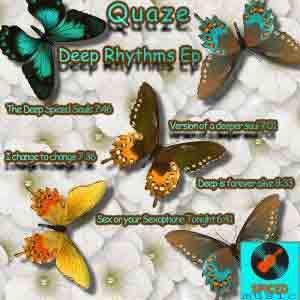 Quaze :: Deep Rhythms