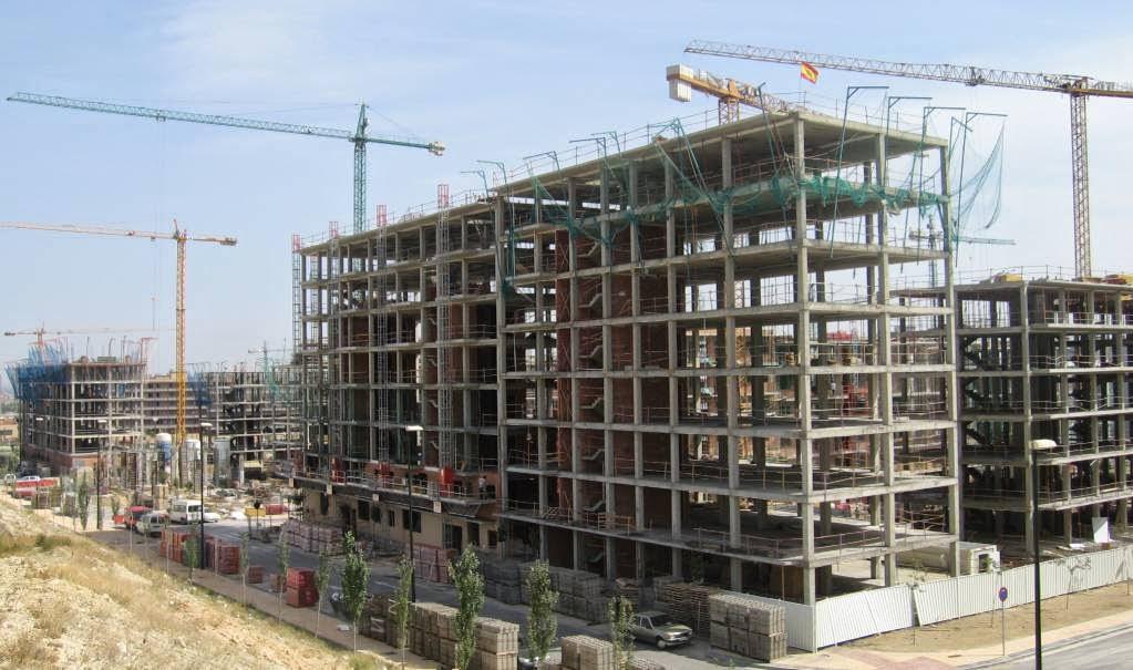 Construccion y Derecho de superficie