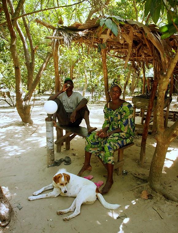 baobab cultural center