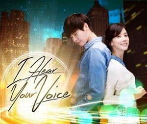Download Korean Drama I Hear Your Voice