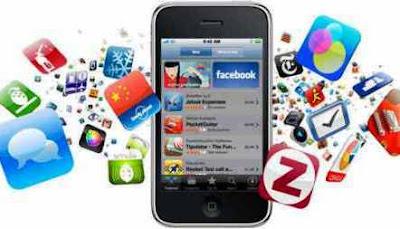 Paket Internet Smartphone