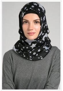 Koleksi Hijab Modern Terbaru Untuk Kuliah
