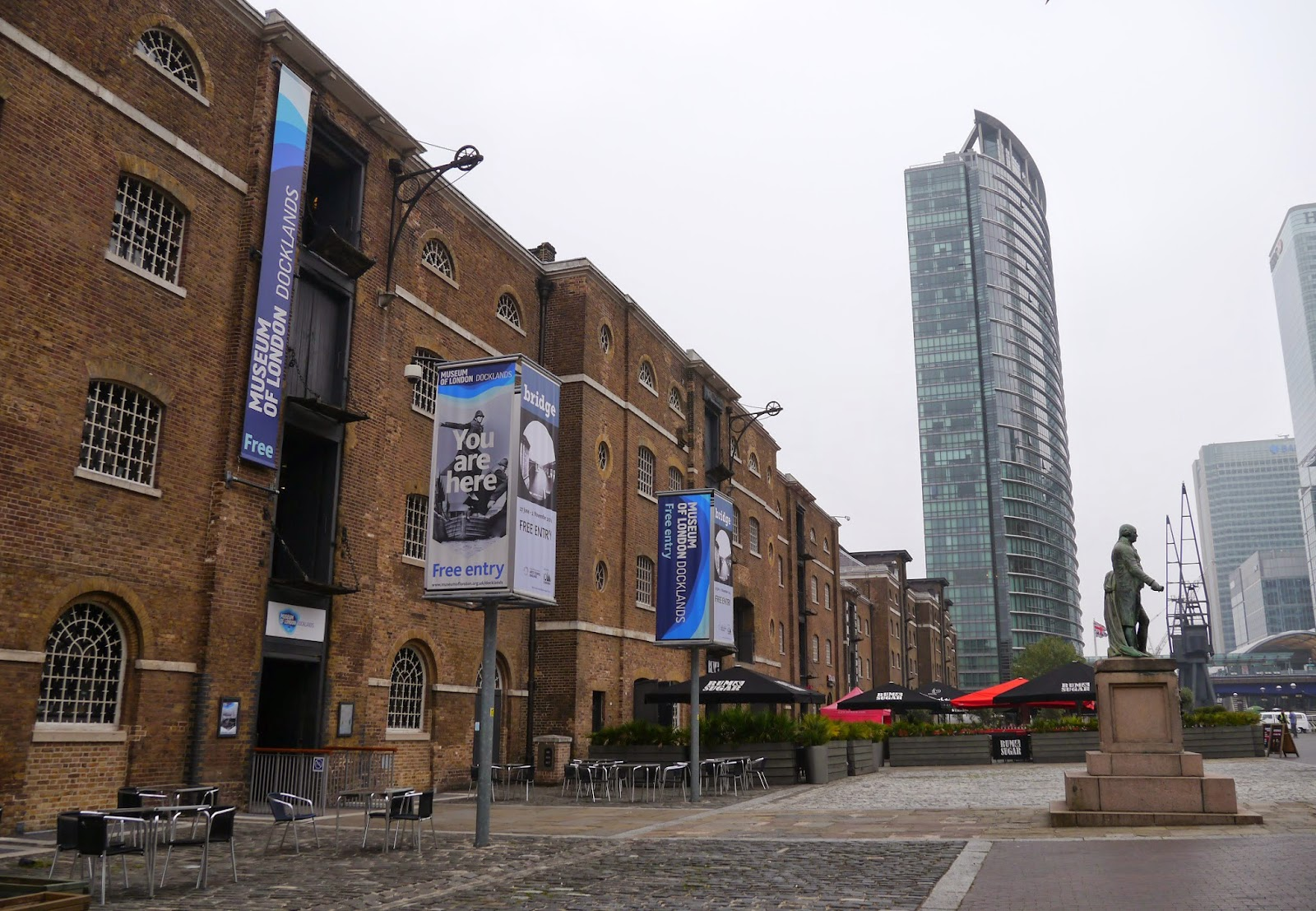 london docklands essay London docklands case study: london 1981: after world war ii the population was in decline die to people moving out fro a quieter life unemployment was at 60% amongst adult males.