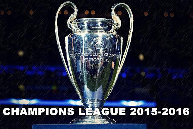 A nova abertura da UEFA para a Champions League 2015-2016
