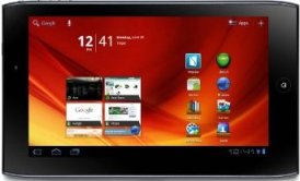 Price and specifications of the Acer Iconia TAB A100-07U08U 7-Inch Tablet (8GB)