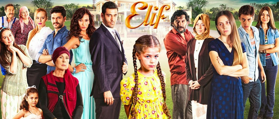 Sinopsis Per-Episode Serial Drama Turki Elif Episode 4 - Bagian 1