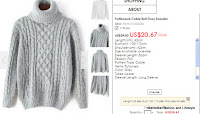 http://www.romwe.com/Turtleneck-Cable-Knit-Grey-Sweater-p-132407-cat-684.html?utm_source=marcelka-fashion.blogspot.com&utm_medium=blogger&url_from=marcelka-fashion