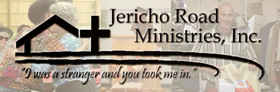 Jericho Road Ministries, Inc.