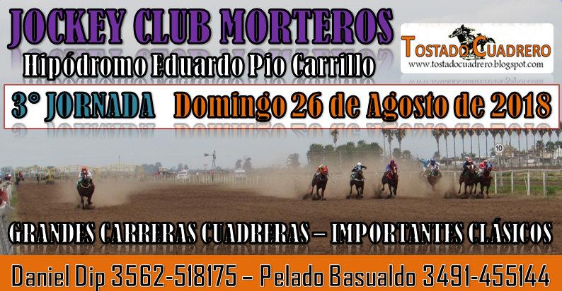 MORTEROS 26-8-18