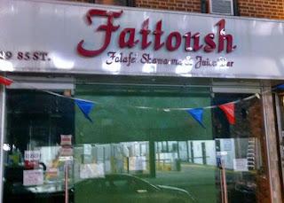 Fattoush