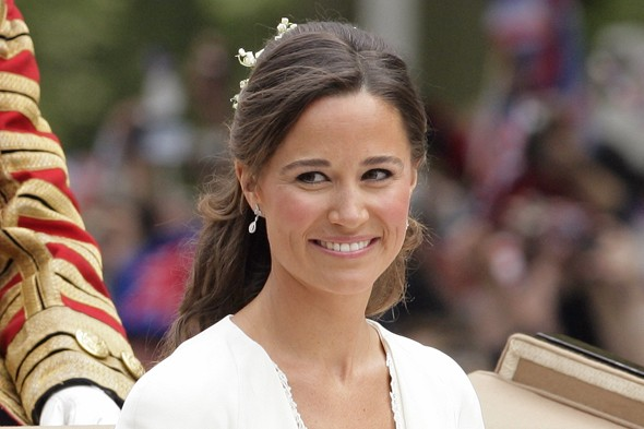 alex loudon pippa middleton. Pippa! Is Kate Middleton#39;s
