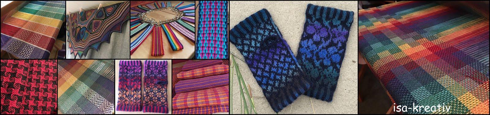 Glasperlen handgefertigt - stricken/häkeln/weben - Handwerk und anderes