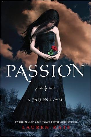 passion lauren kate