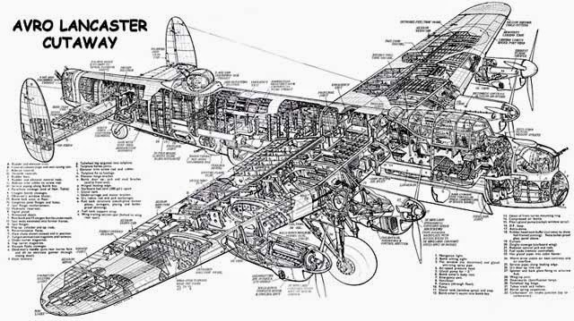 antonov 225 tech drawings pdf free