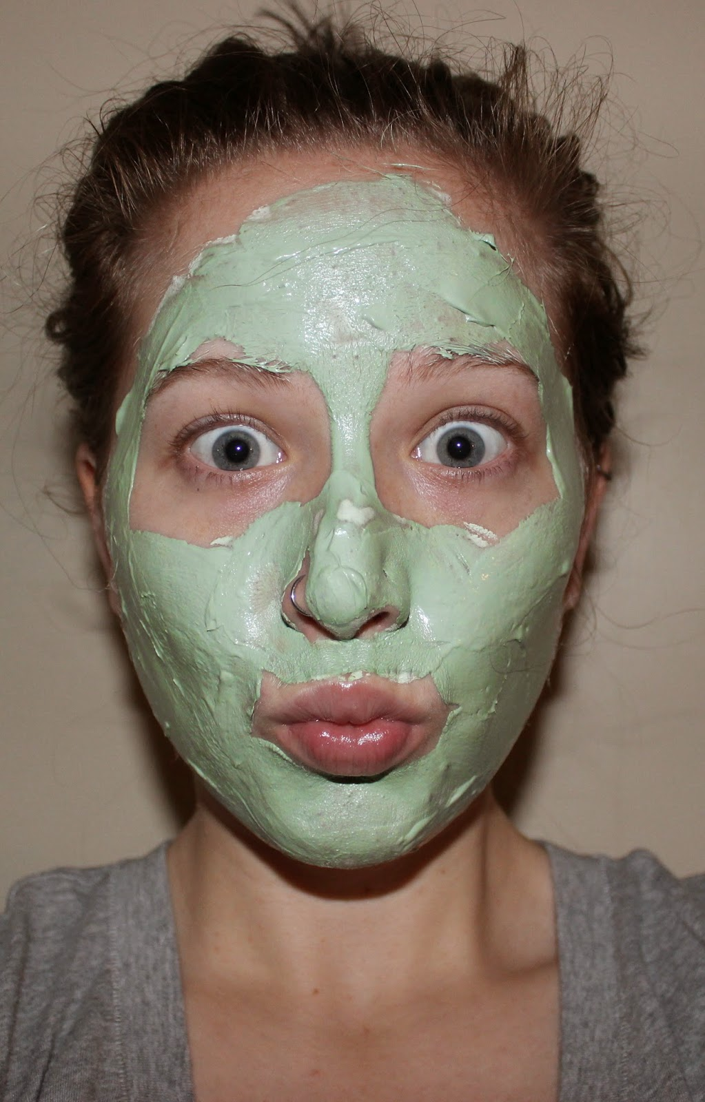 Montagne Jeunesse 7th Heaven Detox Mud Face Masque
