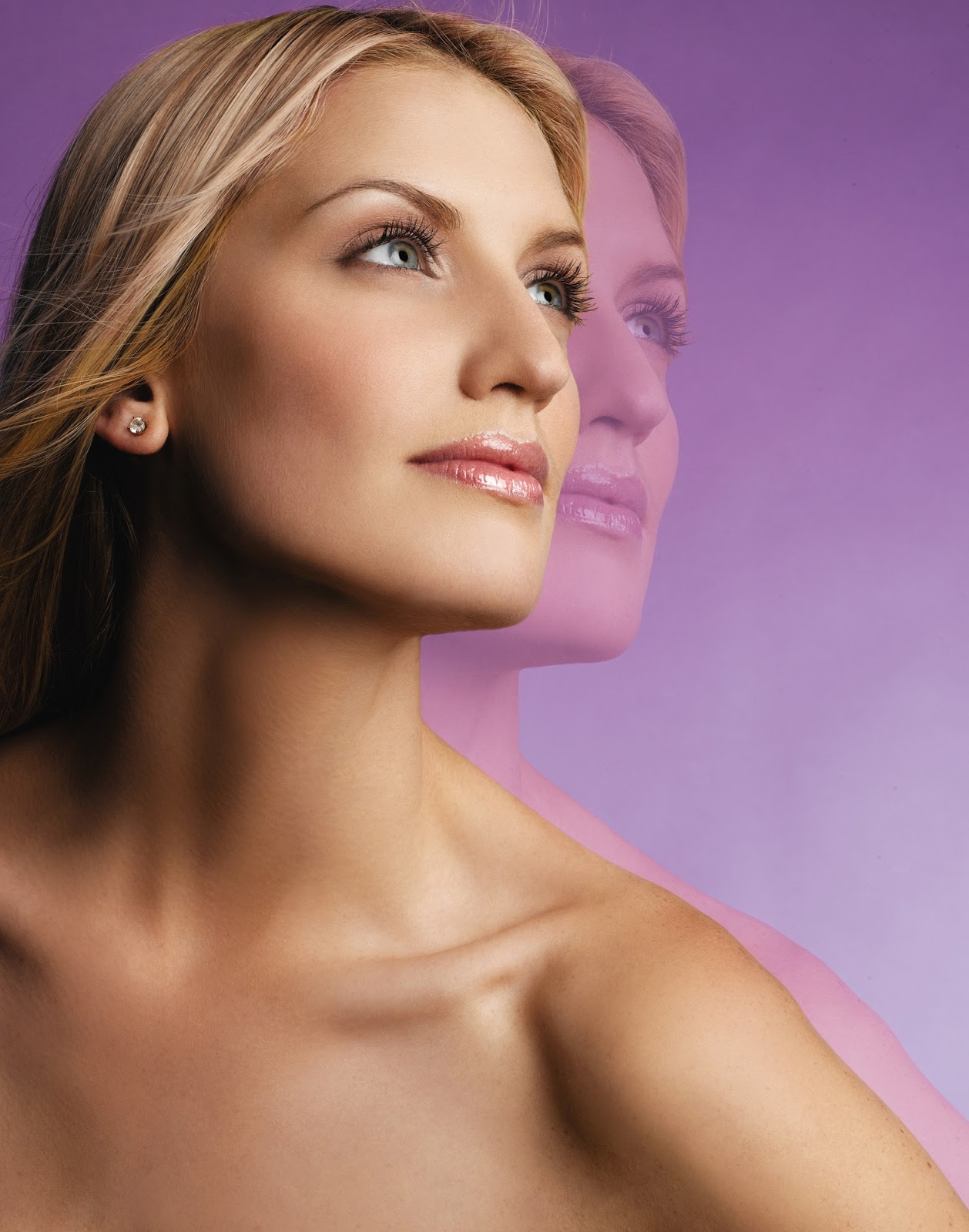 Next Top Model Blog: ANTM C7: CoverGirl