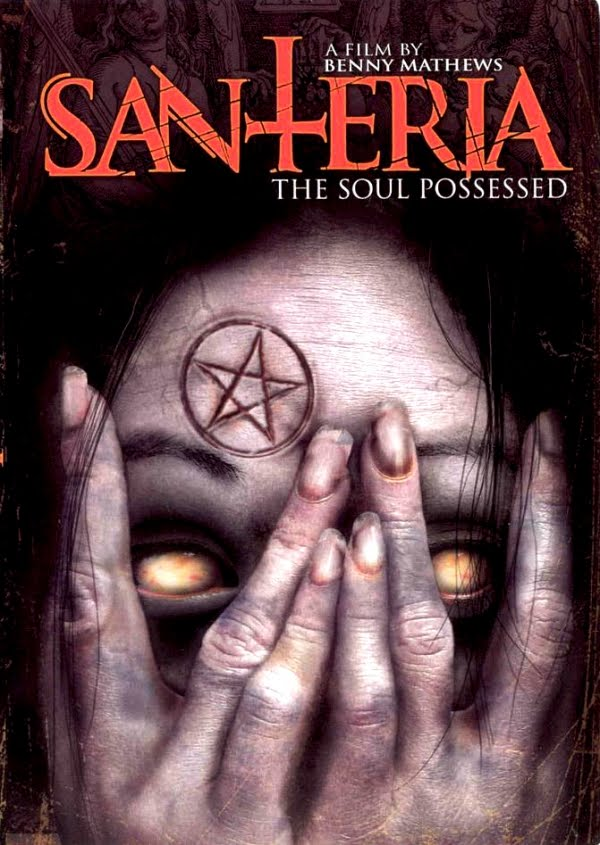 Ver Santeria: The Soul Possessed (2011) Online