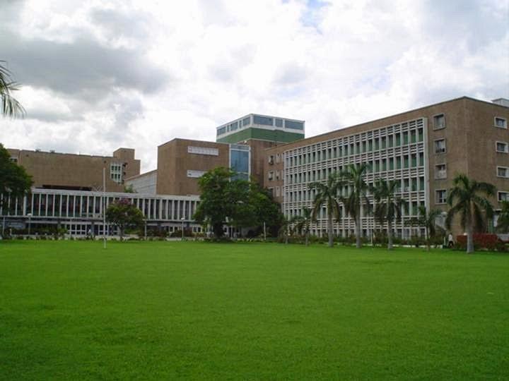 All India Institute of Medical Sciences, Delhi - A brief tour