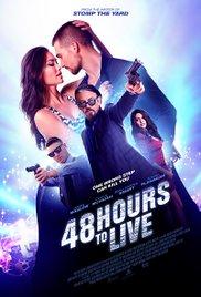 Watch 48 Hours to Live Online Free 2016 Putlocker