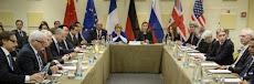 IRÁN: Arranca el tic-tac nuclear