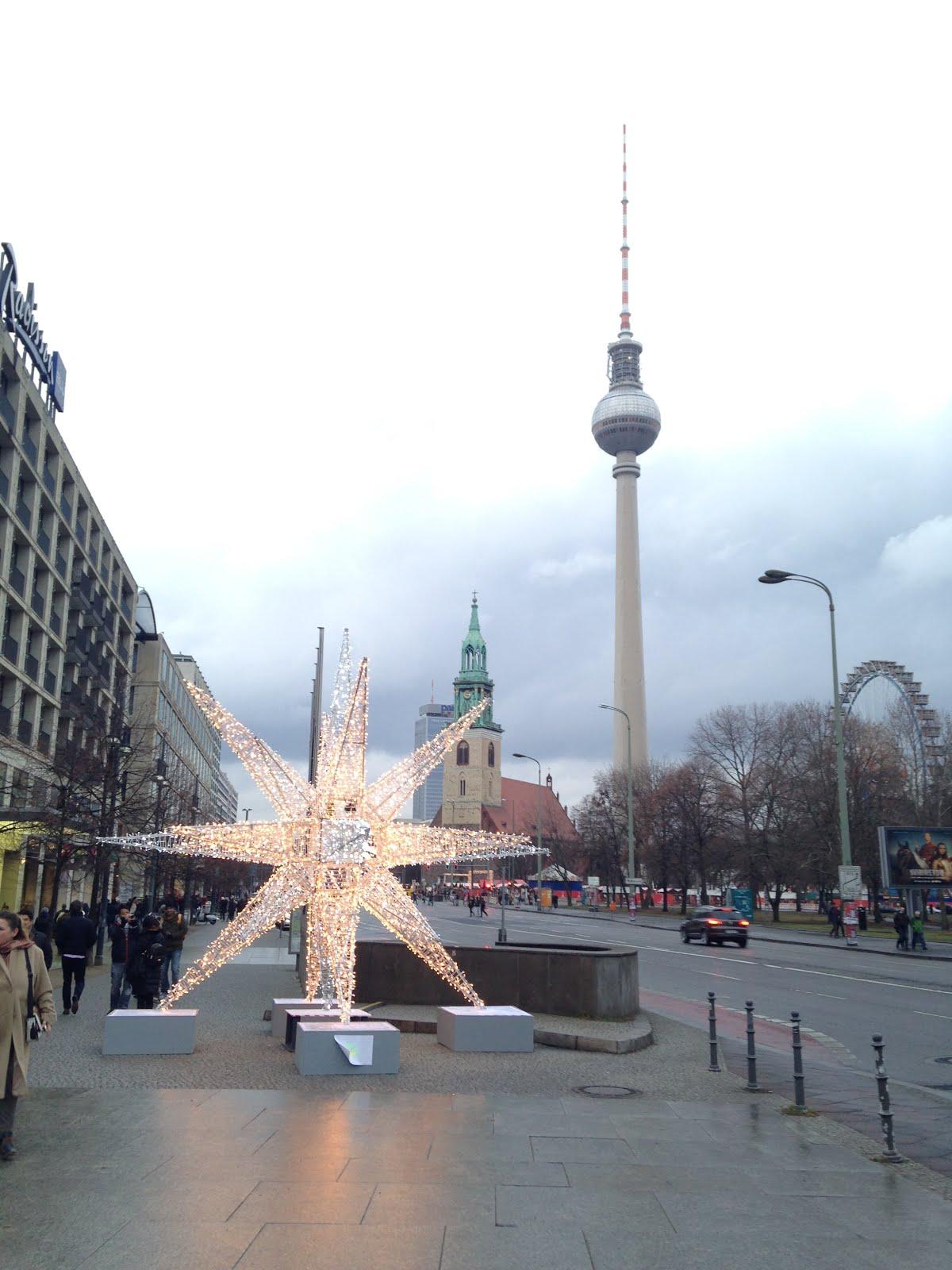 VIAGGI 2016 BERLINO