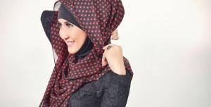 Tips Agar Terasa Sejuk Saat Memakai Hijab