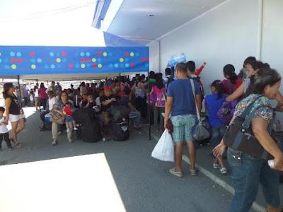 tacloban airport