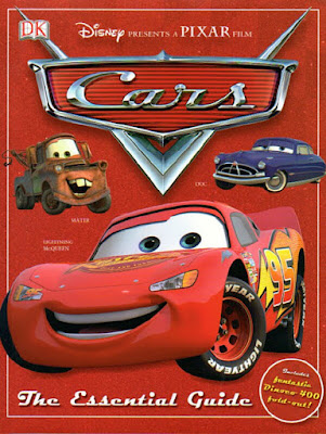 Cars (2006) In Hindi - BDRip - 3gp Mobile Movies Online, Cars (2006)