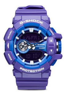 Koleksi Casio Watches Popular