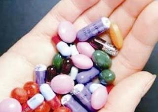 هل يجوز استخدام أدوية تحد من الشهية للمساعدة على الصوم؟