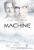 The Machine (2014) ()