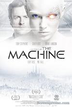 The Machine (2014)