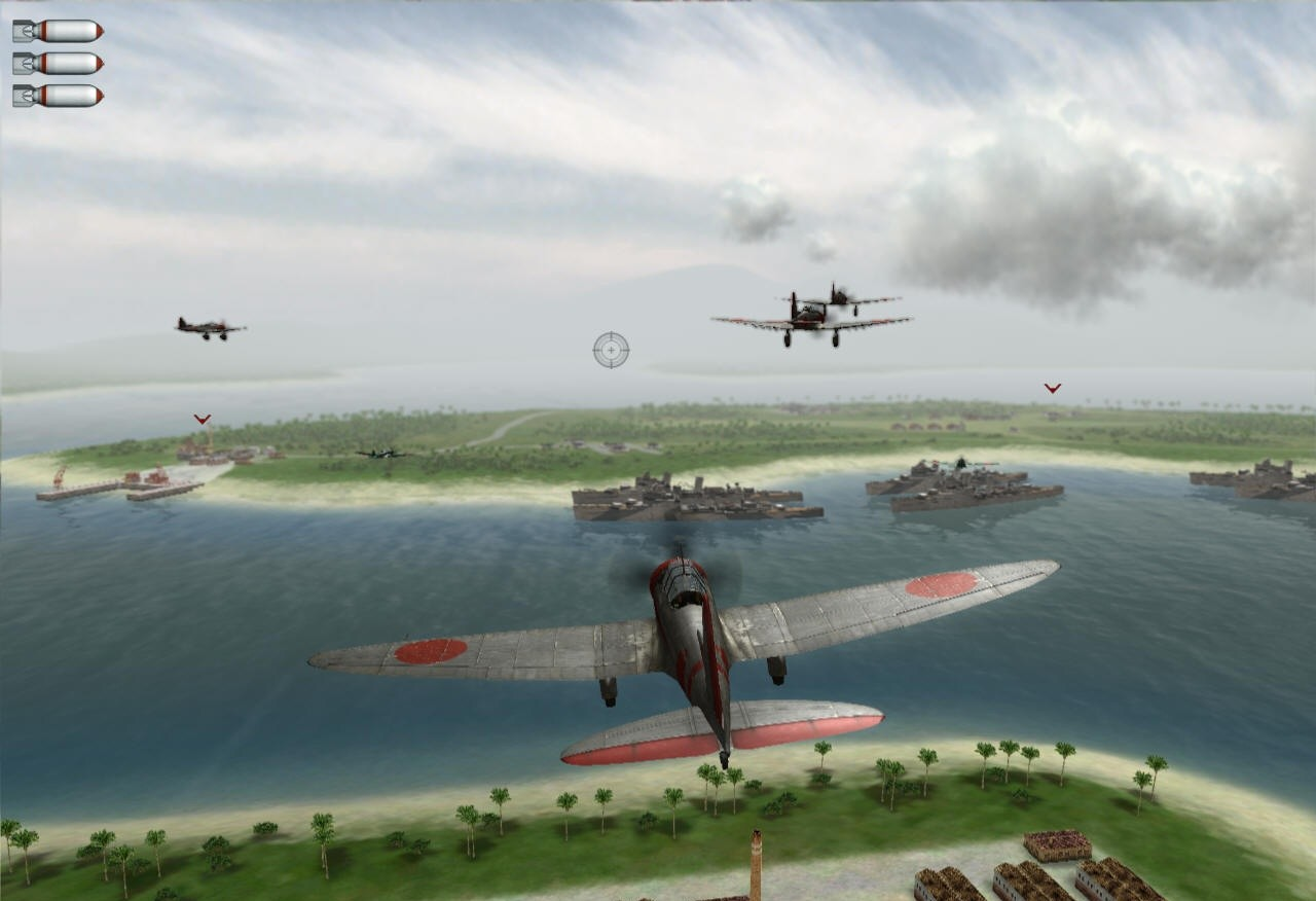 pearl harbor game for windows 7