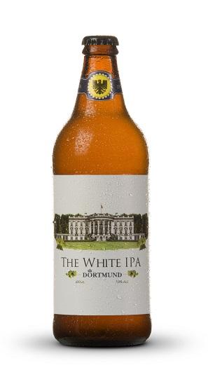 Cerveja The White IPA