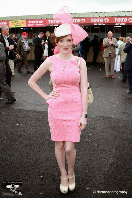 Galway Races fashion 2013
