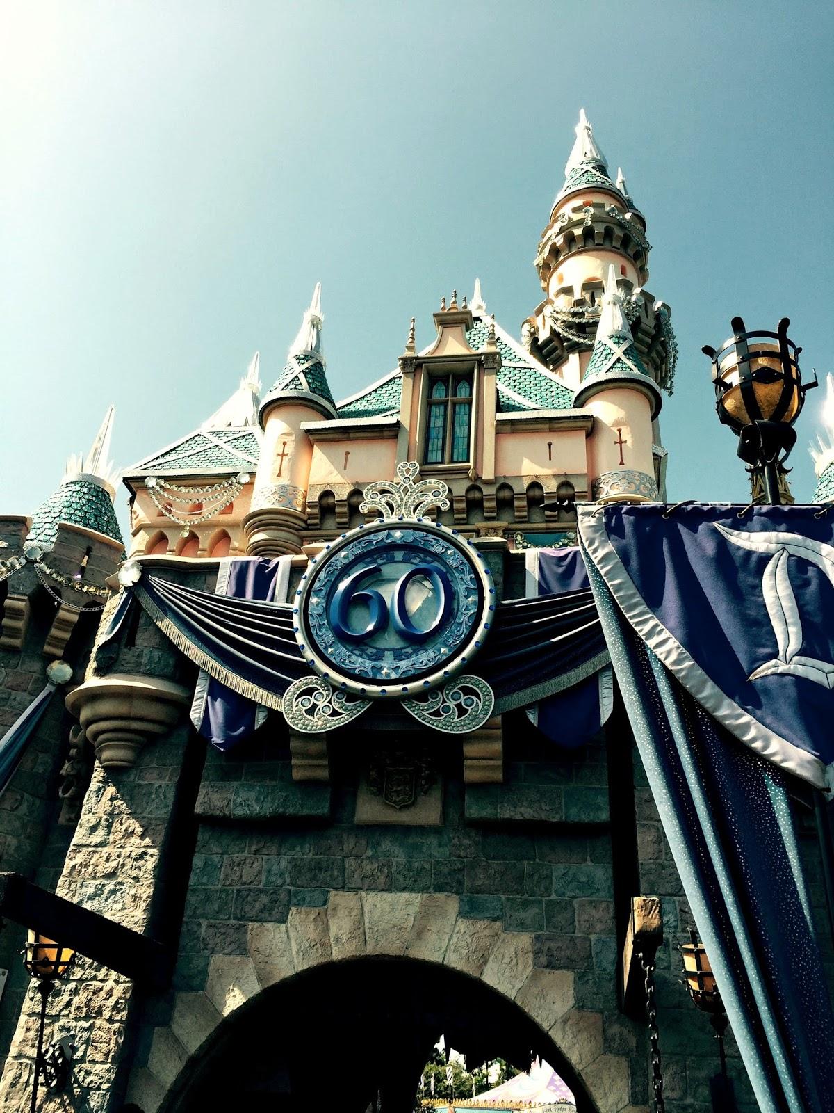 Disneyland diamond celebration sweepstakes word of the day 2018