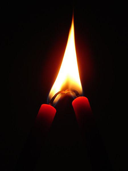 """Résultat de recherche d'images pour """"bonne semaine avec 7 bougies allumé"""""""