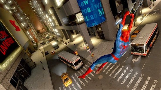 The Amzing Spiderman 2 - Blackbox Repack SS 3