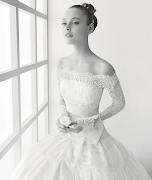 designer spotlight: rosa clara (wedding dj sydney )