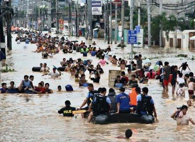 Klima Ng Pilipinas