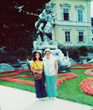 Mirabelle Gardens-My Nana & I